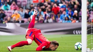 Download Unforgettable 20 Goalkeeper Mistakes In Football History ● Impossible To Forget - Part 1 Video