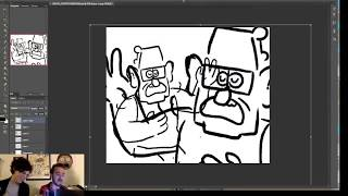 Download Giant Grunkle Video