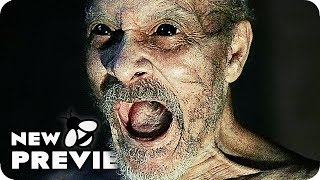 Download IT COMES AT NIGHT Extended Preview | Trailer & Film Clips (2017) Joel Edgerton Horror Movie Video