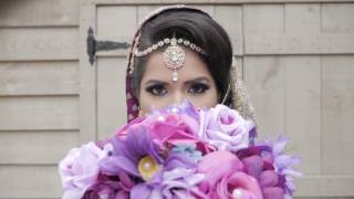 Download Wedding Highlights | Raheem and Saba | Fictionally Flawless Video