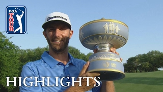 Download Highlights | Dell Match Play | 2017 | Final Round Video