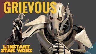 Download L'Instant Star Wars #10 - Le Général Grievous (Legends) Video