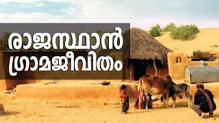 Download Village Life In Rajasthan | Sancharam | Rajasthan | Safari TV Video