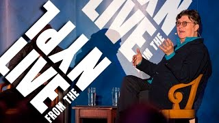 Download Robbie Robertson & Stevie Van Zandt, ″Making something timeless″ | LIVE from the NYPL Video