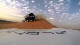 Download Desert Safari Dubai - Alpha tours Video
