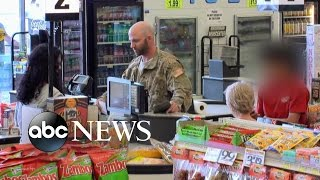 Download Veteran Can't Pay or Afford Food in San Antonio, Texas | What Would You Do? | WWYD Video