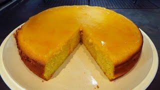 Download Orange & Almond Cake Video