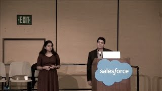 Download Architecting at Scale Enterprise Applications on Salesforce Video