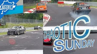 Download What a crazy Sunday - for the last lap we waited the whole day :D - Terroristenfahrten Nordschleife Video