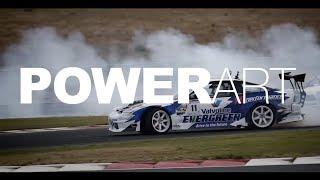 Download PowerArt - El Drifting en España - S01-E02 Video