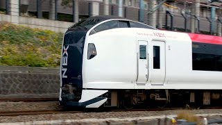 Download 01:00 Very Fast Trains !! (in Japan) Video