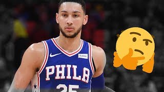 Download Ben Simmons EXTRA Full High[LOW]lights vs Celtics (1PTS 5REB 7AST) May 3, 2018 | ECSF G2 Video