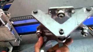 Download Diseño riel CNC Video