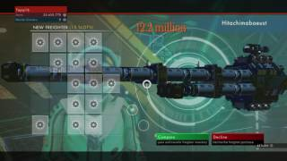 Download No Man's Sky: Freighter Shopping! Video