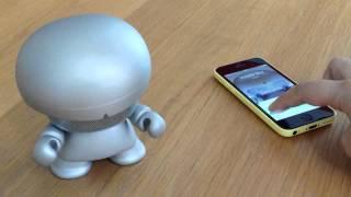 Download Xoopar Boy Bluetooth Speaker - ซูป้าบอย ลำโพงบลูทูธ Video