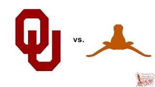 Download Oklahoma Highlights vs Texas - 10/08/16 Video