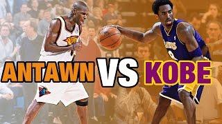 Download Kobe Bryant vs Antawn Jamison | Epic Duel | 51 POINTS EACH!!! Video