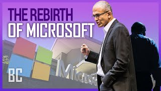 Download The Rebirth Of Microsoft - How Satya Nadella Saved It (Or Did He?) Video