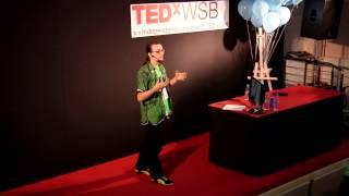 Download Dlaczego biedne kraje są biedne?   Kamil Cebulski   TEDxWSB Video