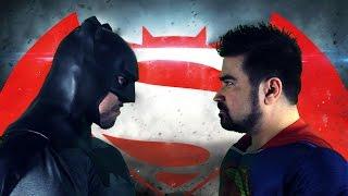 Download Batman v Superman - Nostalgia Critic Video