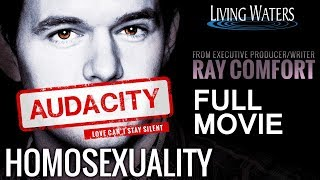 Download AUDACITY - Full Movie (2015) HD - Ray Comfort Video