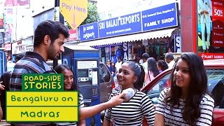 Download Bengaluru on Madras - Road Side Stories | Put Chutney Video