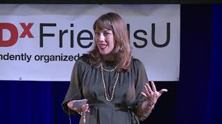 Download Turn Anger into Fuel for your Future | Sarah Yost | TEDxFriendsU Video