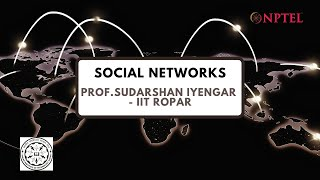 Download Trailer for NPTEL's Social Networks Course Video