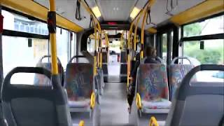 Download Video RVB Mercedes-Benz Citaro G Kickdown! Video