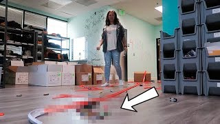 Download *HIDDEN CAMERA* This Escalated way too fast... Video