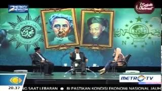 Download Mata Najwa: Belajar dari KH Ahmad Dahlan & KH Hasyim Asy'ari (3) Video