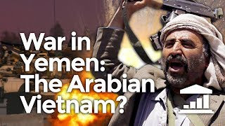 Download Why are the SAUDIES losing in YEMEN? - VisualPolitik EN Video