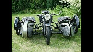 Download Absolutely Shocking Motorcycles and Trikes! Video