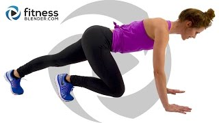 Download Ultimate HIIT Workout for People Who Get Bored Easily - Fat Burning HIIT Cardio Workout Video