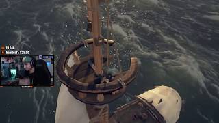 Download Summit Sneaks On Enemy Ship & Trolls Players For 1 Hour Straight Video