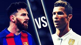 Download MESSI vs RONALDO - The One vs I'm The One | 2017 HD Video