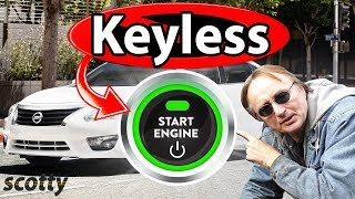 Download Why Keyless Cars Are Stupid Video