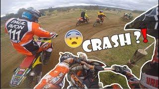 Download MA PREMIÈRE COURSE D'ENDURANCE - CRASH ! 🤔 Video