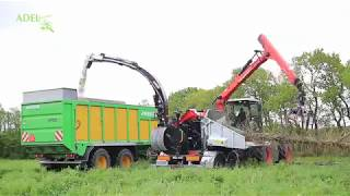 Download ADEL SERVICES JCB MUS MAX CLAAS FENDT Video