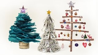 Download How to Make a Christmas Tree Video