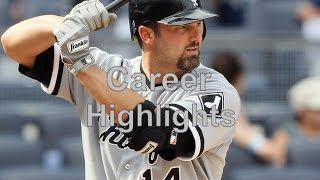 Download Paul Konerko Career Highlights Video