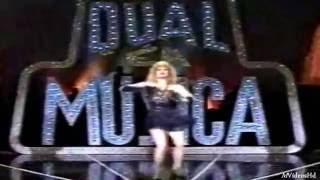 Download Marcia Ferreira -Chorando se foi (Qual é a música) Inédito Video