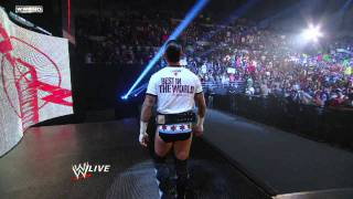Download Raw: CM Punk makes his shocking return to WWE Video