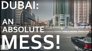Download Dubai: An Absolute Mess! Video