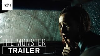 Download The Monster | Official Trailer HD | A24 Video