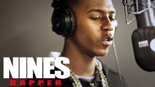 Download Nines - Fire In The Booth Video