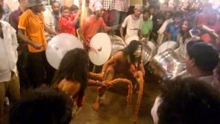 Download parsigutta bonalu ,secunderabad 2014 part4 Video