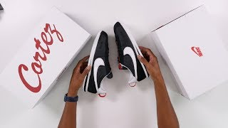 Download HANDS-ON: Limited NIKE x KENDRICK Lamar Cortez Kenny III SNEAKERS and TDE Merch Video