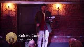 Download Robert Garnham - Beard Envy - Spoken Word Poetry Video