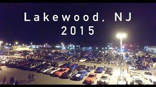 Download None Like Mine CAR MEET Lakewood, NJ 2015 Season Closer jdm honda day euro Video